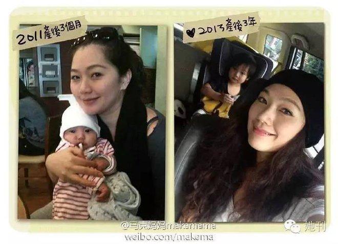 Bà mẹ 4 con trông trẻ như gái 20 nhờ cú lột xác ngoại mục sau sinh - Ảnh 7.