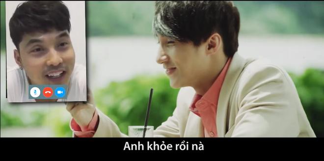 Cười ngất với trailer phim Người khó xử cực hài của Phan Quân và Sơn Tùng, Ưng Hoàng Phúc - Ảnh 9.
