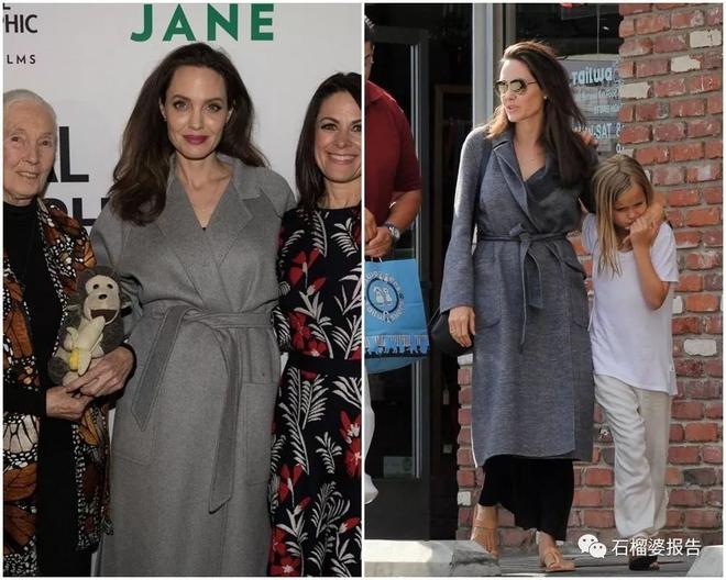 2 bí kíp đơn giản giúp định hình gu thời trang thanh lịch mà chẳng sợ lỗi mốt từ Angelia Jolie - Ảnh 7.