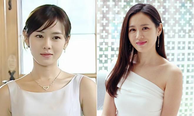4 người đẹp không tuổi xứ Hàn: người trẻ trung như thuở còn teen, người lại nhạt nhòa thiếu điểm nhấn - Ảnh 10.