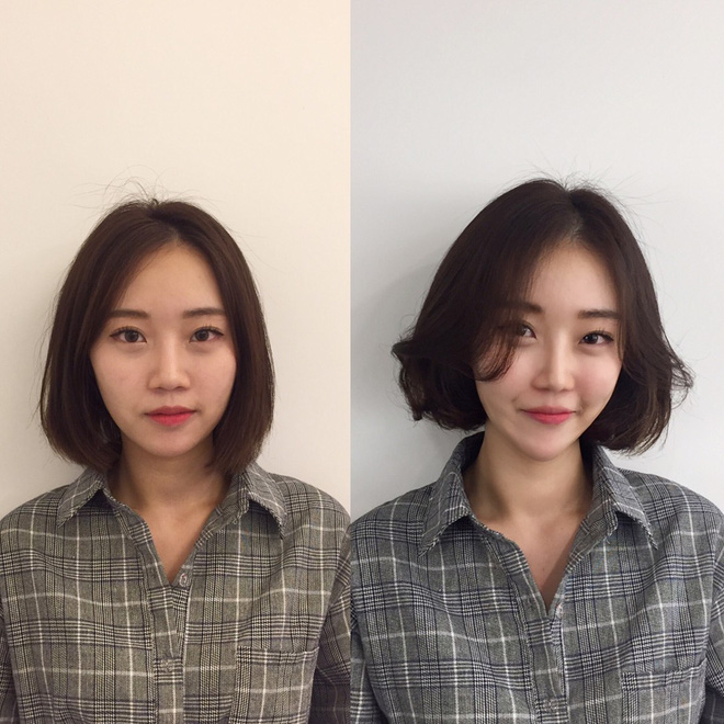 15 bức ảnh minh chứng cho việc: chọn được kiểu tóc phù hợp là trông bạn đã trẻ hẳn ra vài tuổi rồi  - Ảnh 7.