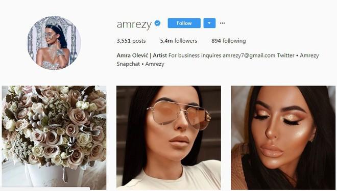8 cô gái có tài khoản Instagram đắt giá nhất thế giới, xếp thứ 3 là một người gốc Việt - Ảnh 32.
