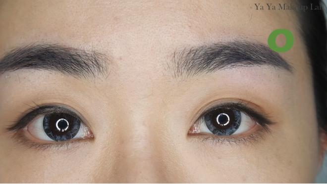 Chuyên gia makeup chỉ ra những lỗi khi trang điểm mắt mà các nàng thường mắc phải - Ảnh 7.