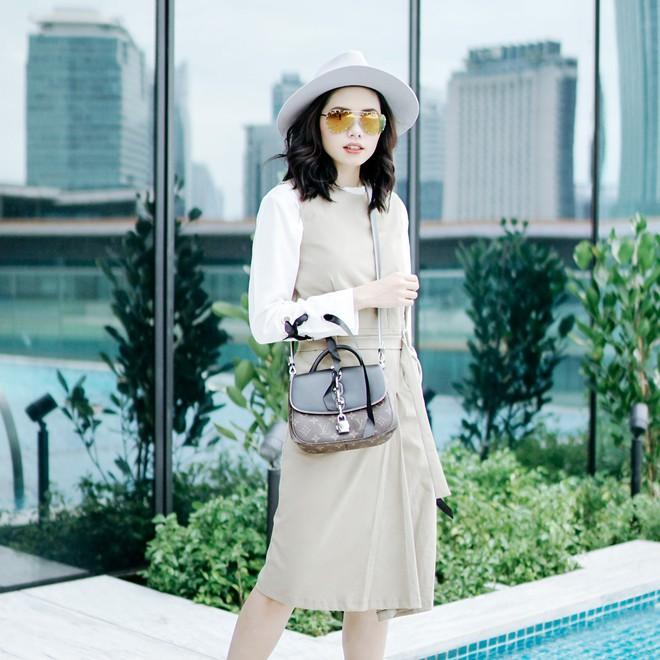 Loanh quanh ngắm street style Châu Á là bạn đã có đủ ý tưởng lên đồ cho tuần này rồi - Ảnh 9.