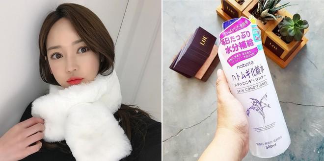 9 sản phẩm dưỡng da bình dân được các tín đồ làm đẹp Nhật Bản yêu thích nhất trong năm qua - Ảnh 7.