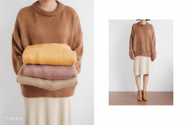 Để sắm áo len thật xinh diện trong mùa đông này, đừng bỏ qua 8 gợi ý dưới đây - Ảnh 10.