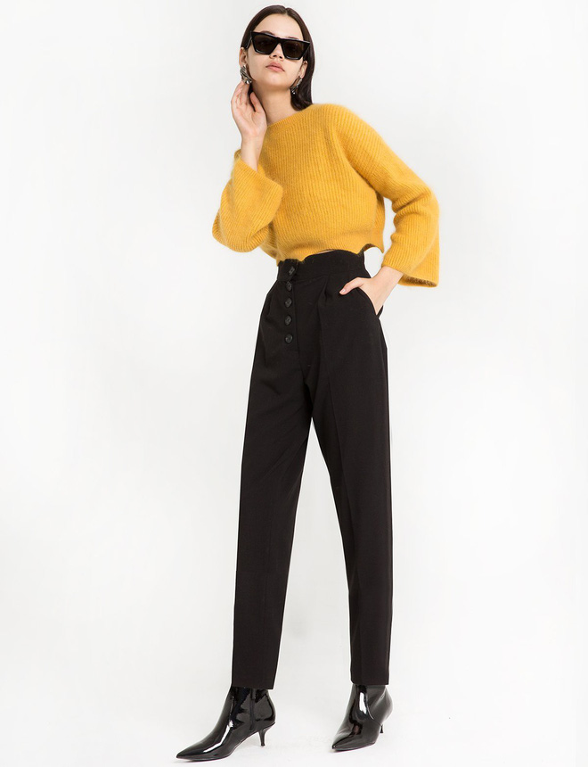 Ngoài H&M, Zara hay Topshop, đây chính là 5 nhãn hàng thời trang giá bình dân mà chị em đều cần phải biết - Ảnh 19.