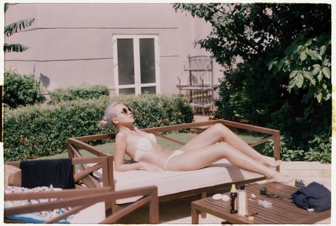 So bì vóc dáng của các thí sinh The Face khi khoe dáng với bikini - Ảnh 24.