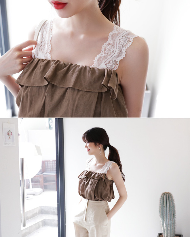 Tận dụng 5 món đồ hè này để sang thu không phải mua thêm quần áo mới - Ảnh 10.