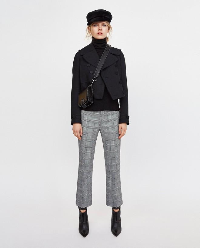 Những trang phục nên mua ở Zara tùy theo vóc dáng cơ thể - Ảnh 9.