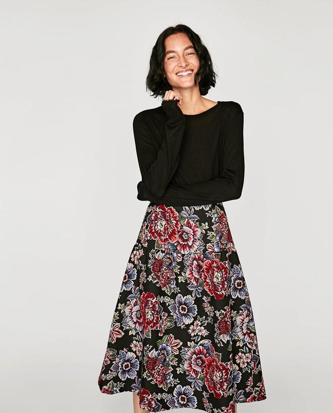 Những trang phục nên mua ở Zara tùy theo vóc dáng cơ thể - Ảnh 16.