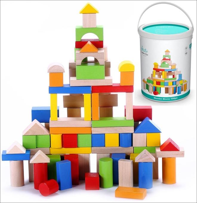 9 loại đồ chơi hỗ trợ phát triển trí thông minh trẻ nào cũng cần có - Ảnh 2.