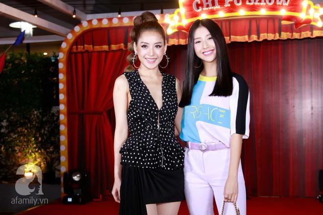 Ra mắt ca khúc mới, Chi Pu hát chồng chứ nhất quyết không hát live  - Ảnh 7.