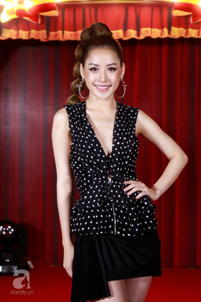 Ra mắt ca khúc mới, Chi Pu hát chồng chứ nhất quyết không hát live  - Ảnh 1.