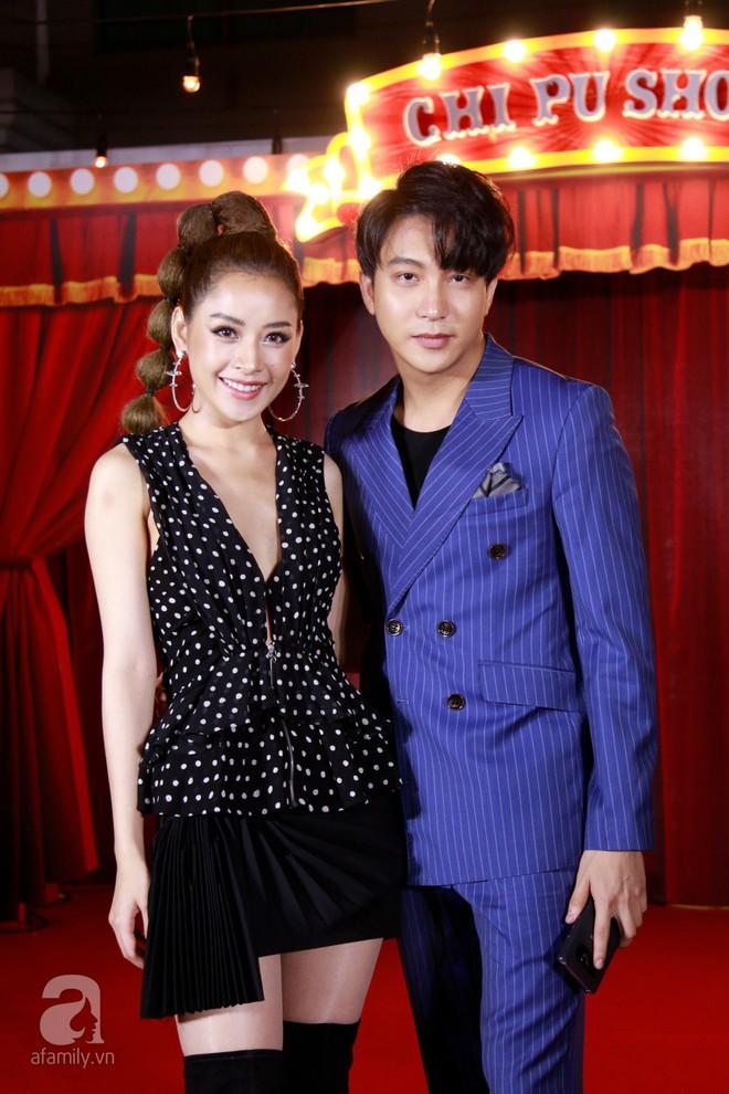 Ra mắt ca khúc mới, Chi Pu hát chồng chứ nhất quyết không hát live  - Ảnh 9.