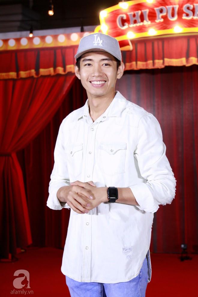 Ra mắt ca khúc mới, Chi Pu hát chồng chứ nhất quyết không hát live  - Ảnh 10.