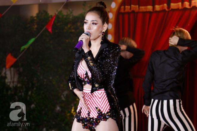 Ra mắt ca khúc mới, Chi Pu hát chồng chứ nhất quyết không hát live  - Ảnh 2.