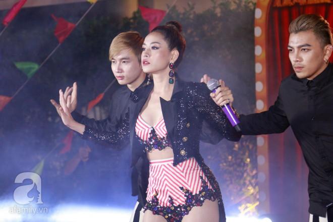 Ra mắt ca khúc mới, Chi Pu hát chồng chứ nhất quyết không hát live  - Ảnh 5.