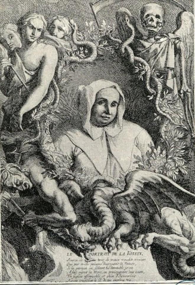Từ thiếu nữ nông dân nghèo trở thành nữ phù thủy mang tội ác kinh hoàng ám ảnh cả nước Pháp thế kỷ XVII - Ảnh 8.