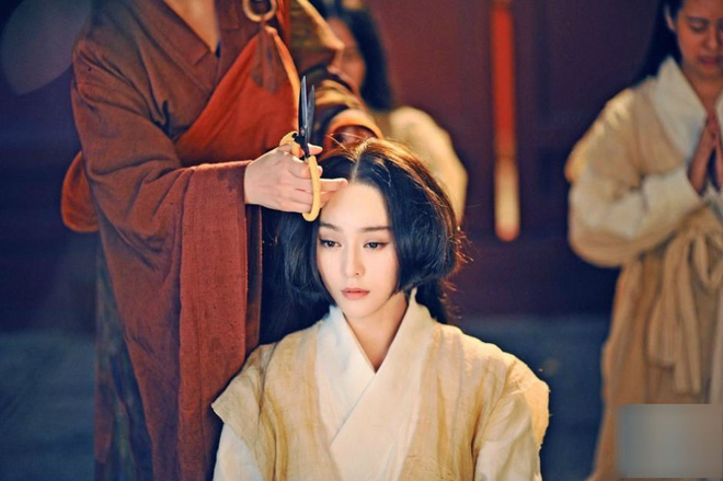 Bất ngờ trước những ngã rẽ các nữ nhân chốn hậu cung sau khi Hoàng đế qua đời - Ảnh 6.