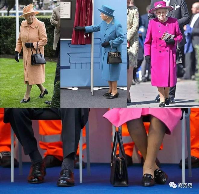 Phong cách chói chang là vậy, nhưng hóa ra Nữ hoàng Anh chỉ trung thành với những thương hiệu này - Ảnh 9.