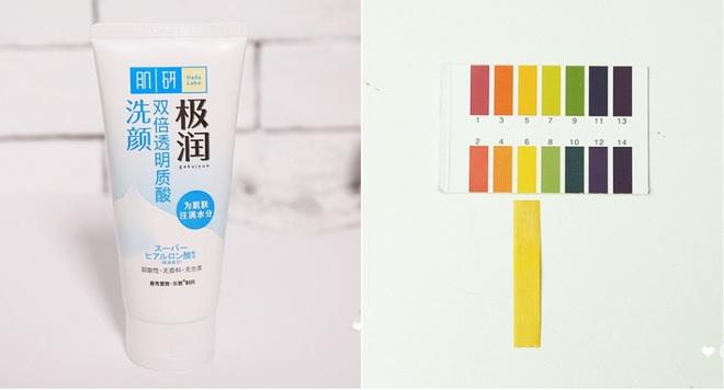Dù không được công bố, nhưng đây lại là tiêu chí rất quan trọng khi chọn sữa rửa mặt - Ảnh 8.