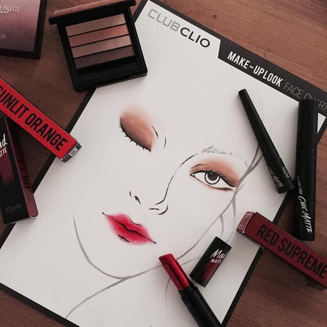 Mê makeup kiểu Hàn thì bạn sẽ chẳng thể bỏ qua những thương hiệu vừa đẹp vừa chất này - Ảnh 8.