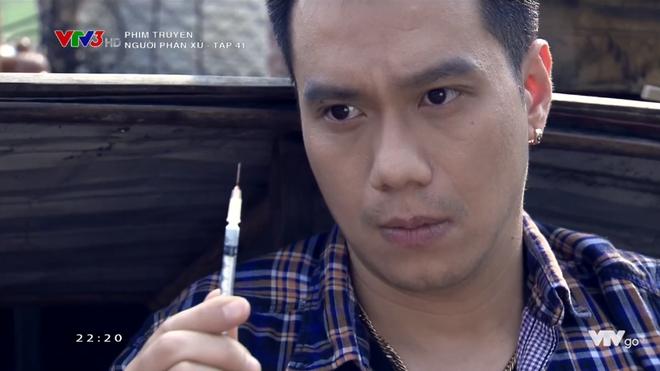 Ông trùm trao Phan Thị cho Lê Thành, Phan Hải tuyệt vọng đến mức tự tử - Ảnh 6.