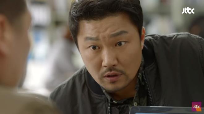 Quý cô ưu tú: Kim Sun Ah bị con trai giết chết chỉ vì quá mê tiền - Ảnh 1.