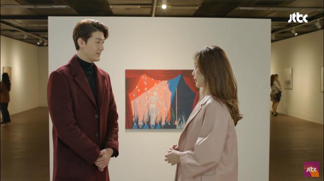 Quý cô ưu tú tập cuối: Cái kết viên mãn cho Kim Hee Sun và chàng luật sư điển trai - Ảnh 6.