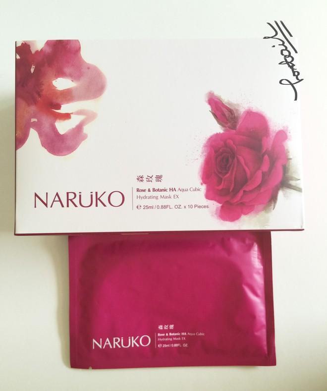 Mặt nạ Naruko đang hot khắp các diễn đàn, và đây là tường tận review  - Ảnh 8.