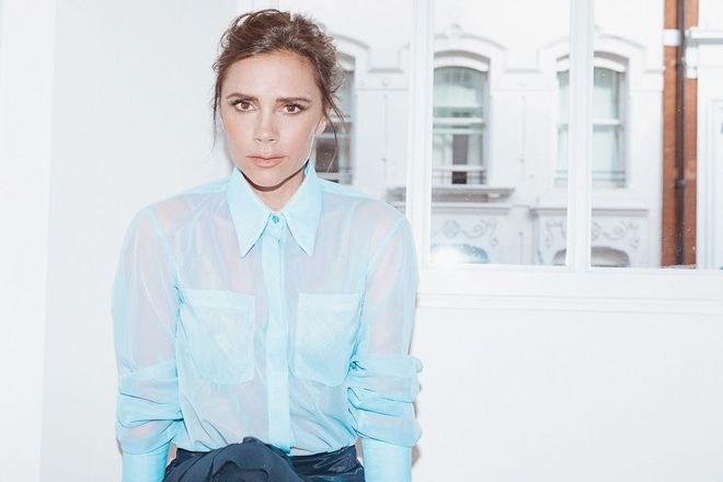 Victoria Beckham bật mí loạt sản phẩm làm đẹp giúp cô luôn đẹp rạng rỡ - Ảnh 8.