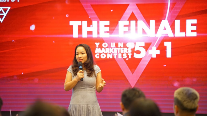Chung kết Young Marketers 5+1: Khi 9X đề xuất giải pháp đánh động vấn đề xâm hại tình dục và đối thoại giới - Ảnh 8.