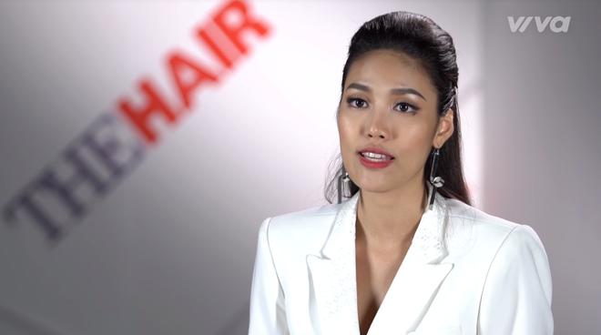 The Look 2017: Minh Tú tuyên bố không ngại Phạm Hương và khiêu khích Hoa hậu Kỳ Duyên - Ảnh 6.