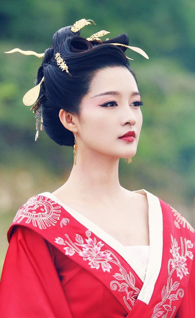 Hoàng hậu to gan nhất lịch sử Trung Hoa phong kiến, vì ghen tuông mà tát như trời giáng vào mặt chồng - Ảnh 3.