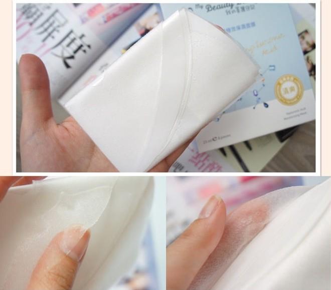 Mùa đông không còn lo da bong tróc với 5 loại mặt nạ giấy siêu cấp ẩm này - Ảnh 9.