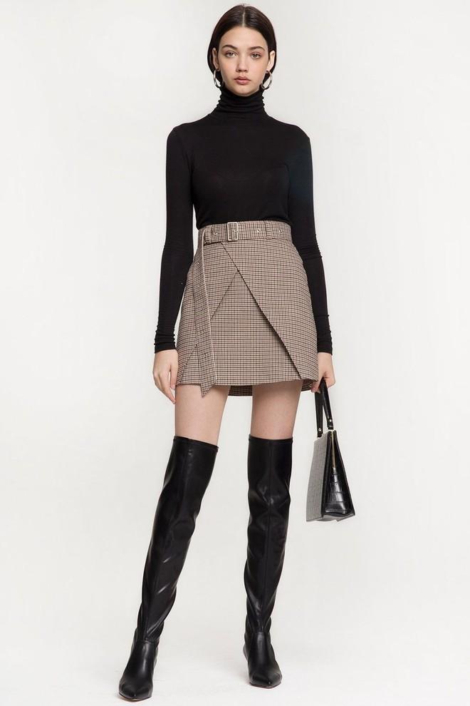 Ngoài H&M, Zara hay Topshop, đây chính là 5 nhãn hàng thời trang giá bình dân mà chị em đều cần phải biết - Ảnh 22.