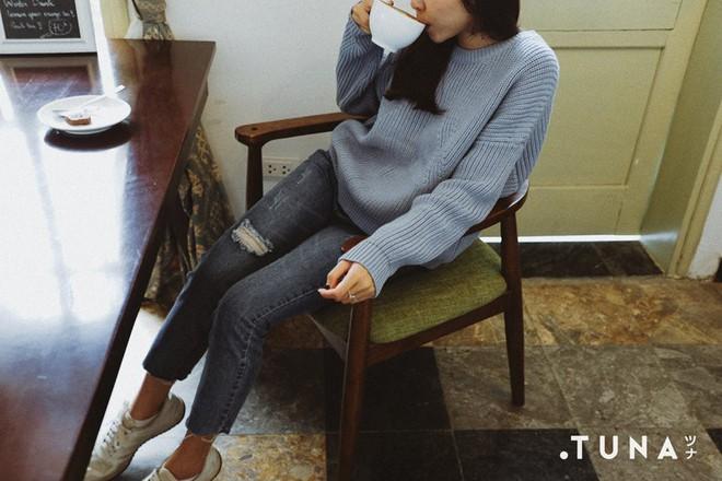Để sắm áo len thật xinh diện trong mùa đông này, đừng bỏ qua 8 gợi ý dưới đây - Ảnh 28.