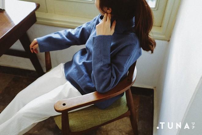 Để sắm áo len thật xinh diện trong mùa đông này, đừng bỏ qua 8 gợi ý dưới đây - Ảnh 29.