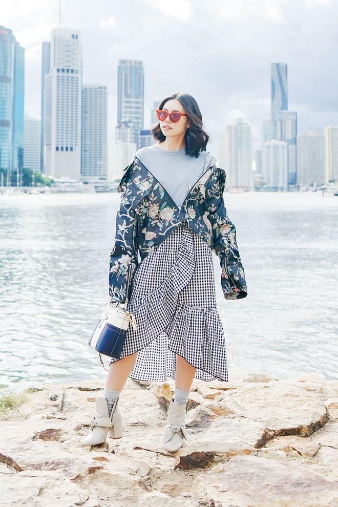 Loanh quanh ngắm street style Châu Á là bạn đã có đủ ý tưởng lên đồ cho tuần này rồi - Ảnh 10.
