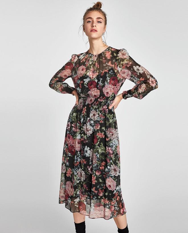 Những trang phục nên mua ở Zara tùy theo vóc dáng cơ thể - Ảnh 4.
