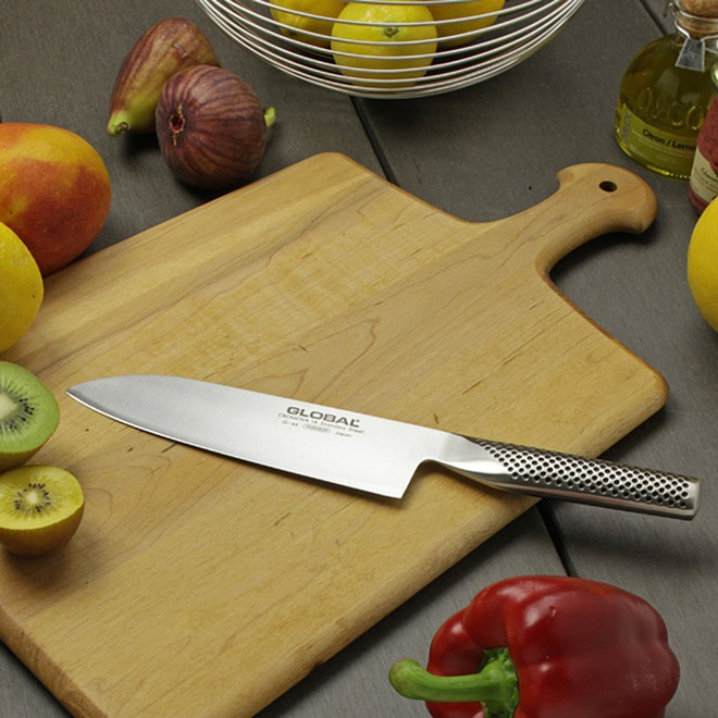 Top 7 chiếc dao làm bếp dùng cả đời không hỏng bà nội trợ nào nhìn cũng thích - Ảnh 6.