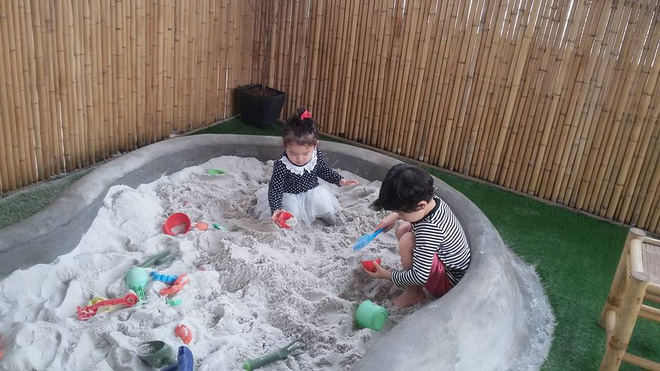 5 khu vui chơi trong nhà trò chơi đa dạng, điều hòa mát lạnh để cho trẻ đi trốn cái nóng đỉnh điểm - Ảnh 24.