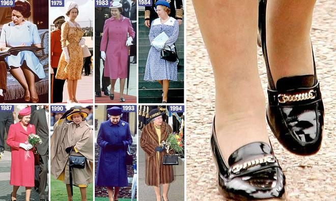 Phong cách chói chang là vậy, nhưng hóa ra Nữ hoàng Anh chỉ trung thành với những thương hiệu này - Ảnh 8.