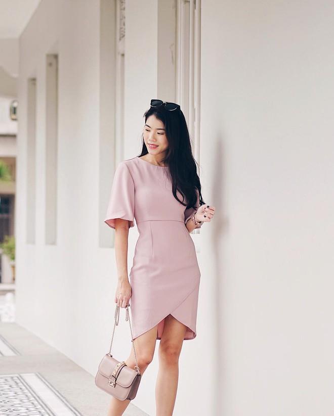 Vóc dáng thấp bé nhưng Song Hye Kyo vẫn luôn mặc đẹp nhờ vào 5 bí kíp này - Ảnh 12.
