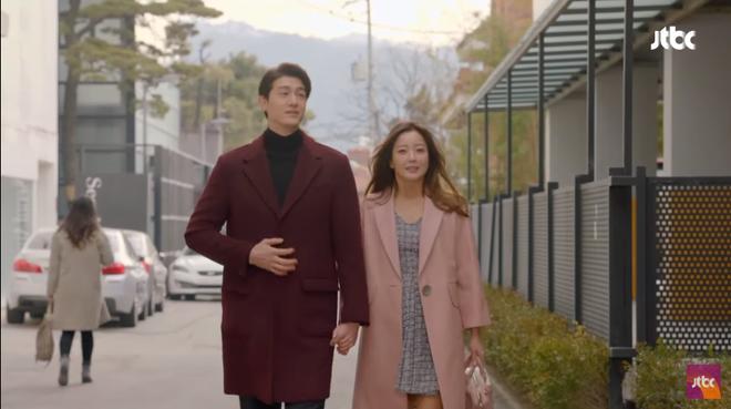 Quý cô ưu tú tập cuối: Cái kết viên mãn cho Kim Hee Sun và chàng luật sư điển trai - Ảnh 7.