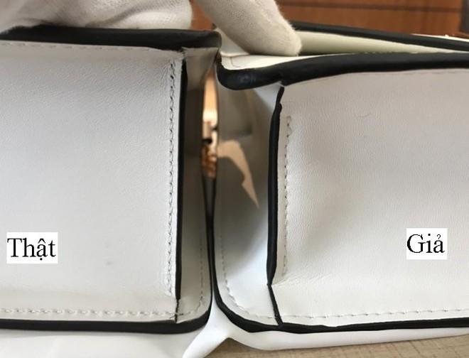 Trọn bộ bí kíp phân biệt túi Gucci thật – giả cho các tín đồ hàng hiệu - Ảnh 10.