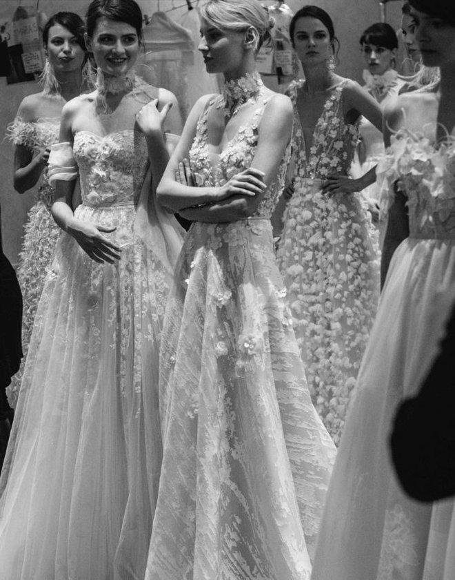 Muốn gây ấn tượng trong ngày trọng đại, các cô dâu đừng bỏ qua 7 mẫu váy này - Ảnh 9.