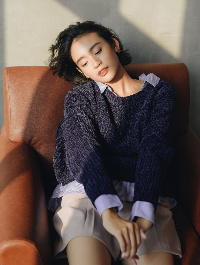 Để sắm áo len thật xinh diện trong mùa đông này, đừng bỏ qua 8 gợi ý dưới đây - Ảnh 36.