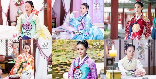 Đây là những nhân vật có gu thời trang ấn tượng nhất phim Hàn trong năm 2017  - Ảnh 35.